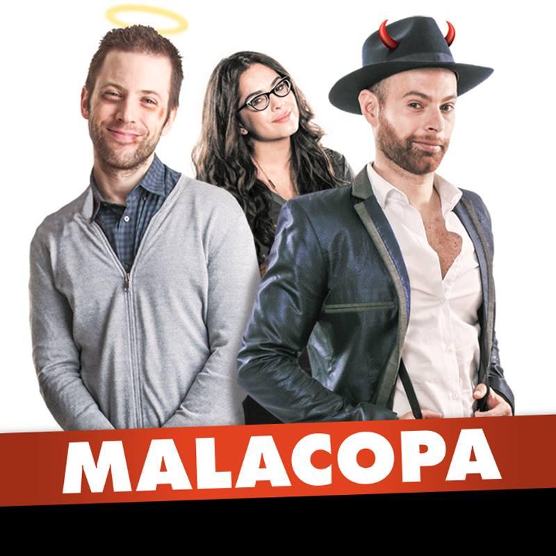Poster Malacopa